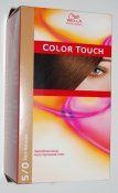 Wella. Color touch 5/0 Light brown 120ml