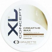 Grazette. XL Creative wax 100ml