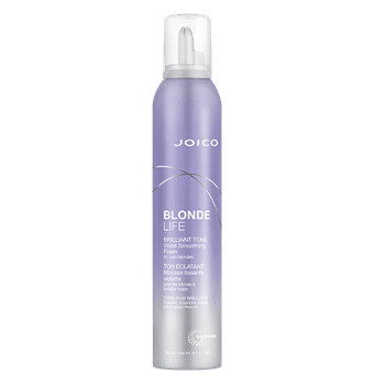 Joico Blonde life violet Brilliant Tone Violet Smoothing Foam 200ml