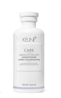 KEUNE CARE ABSOLUTE VOLUME CONDITIONER 250 ML