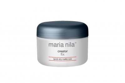 Maria nila Creator fix. Quick dry matte wax 100ml