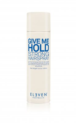 Eleven Strong Hairspray 430ml