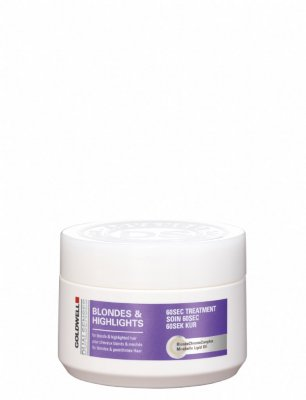 Goldwell Dualsenses Blond & Highlights Treatment 200ml