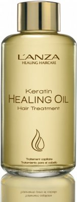 Lanza Keratin Healing Oil. Hair Treatment 100ml