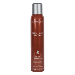 Lanza Healing Volume. Final Effects 300ml