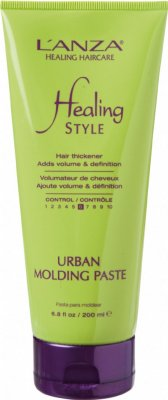Lanza Healing Style. Urban Molding Paste 200ml