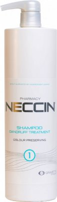 Grazette. Neccin Shampoo No1 1000ml