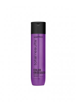 Matrix-Total Results Color Obsessed Shampoo 300ml
