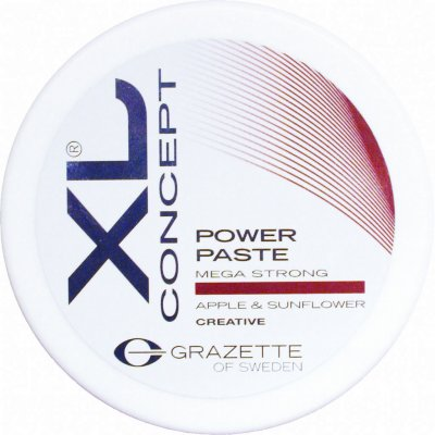 Grazette. XL Power paste 100ml
